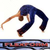Flexform graphic