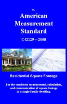 American Measurement Standard