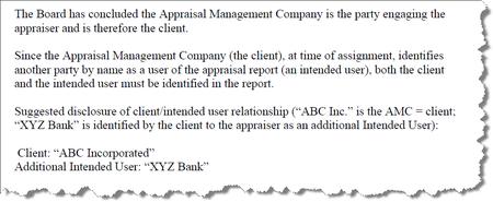 AMC Client