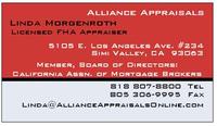 Alliance Appraisals