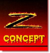Z Concept Custom