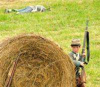 Gatlinburg Civil War Reenactment Photo by http://www.flickr.com/photos/dberryhill/