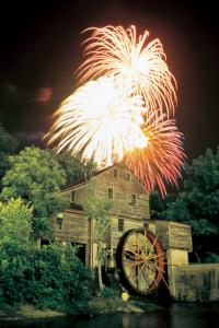 Fireworkspigeonforge
