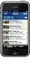 IPhone-realestateapp-search-application-image