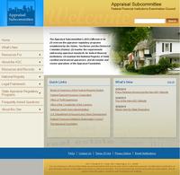 ASC Website