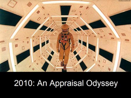 2010 An Appraisal Odyssey