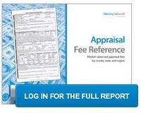 Appraisal Fee Reference Login