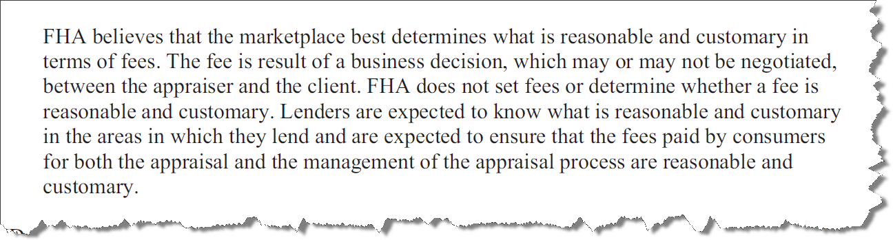 Appraisal Scoop TAVMA writes letter to delay paying appraisers – Letter of Appraisal