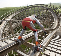 HVCC Rollercoaster