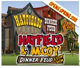 Hatfield and McCoy