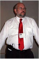 Brian Weaver - ICAP