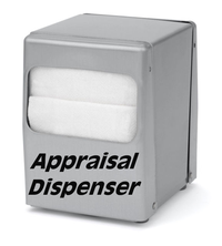 Appraisal Dispenser
