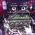 SU Carburetor Fuel Lines
