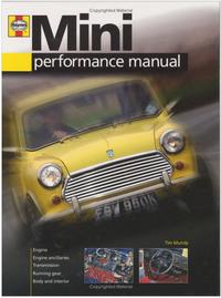 Mini Performance Manual