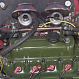 1380 Engine Bay