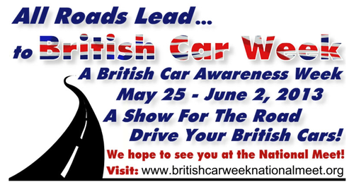 British Car Week