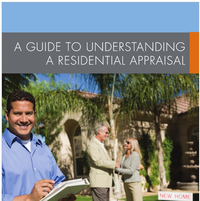 Guide To Understanding A Residential Appraisal