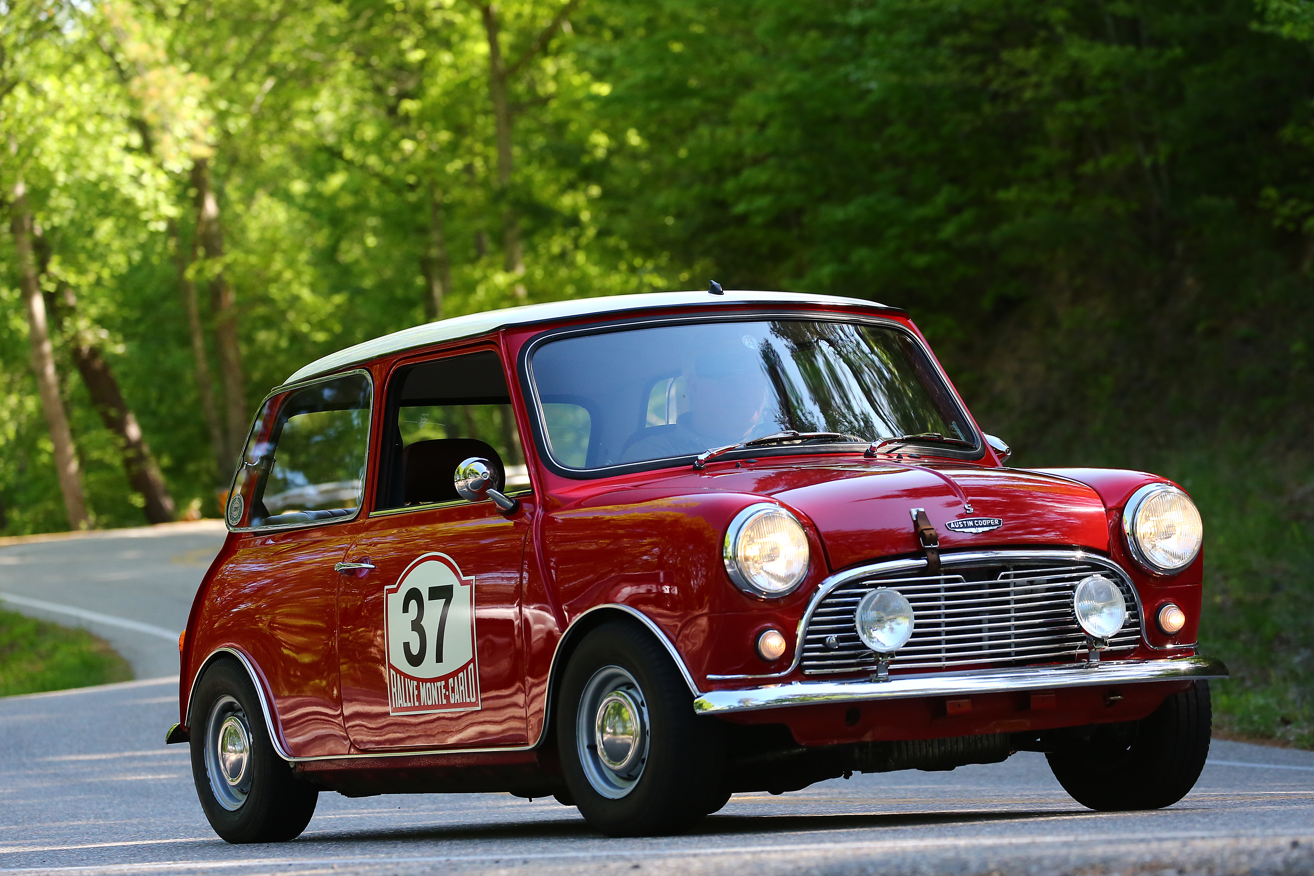 Our Minis Classic and New – Innocenti Mini Wiring-diagram