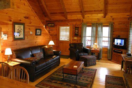 Great Room - Sofa - Chair