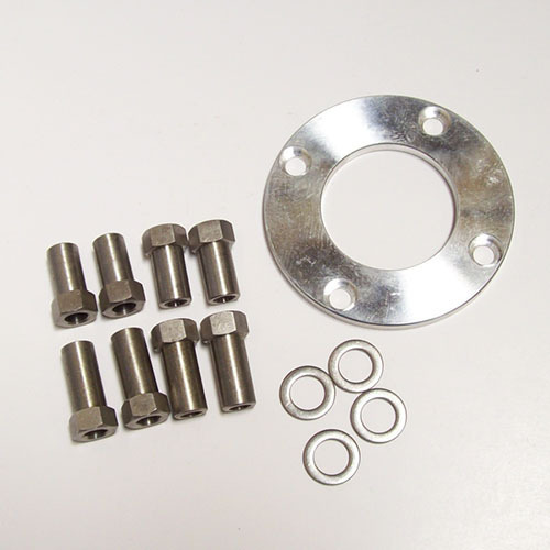 Washers and spacers