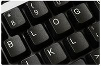 Blogkeyboard