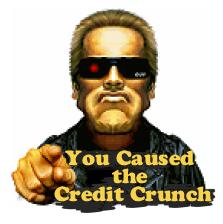 Arnold20credit20crunch