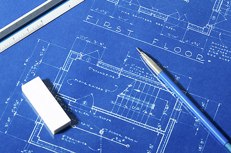 - blueprint_house