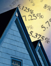 Housepercentages